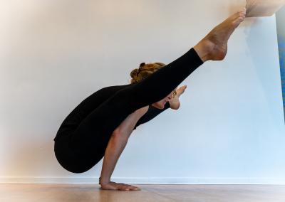 Studio 7 Hésingue Yoga Nathalie Angly