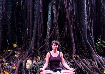 Honduras, voyage amériques Yoga Nathalie Angly