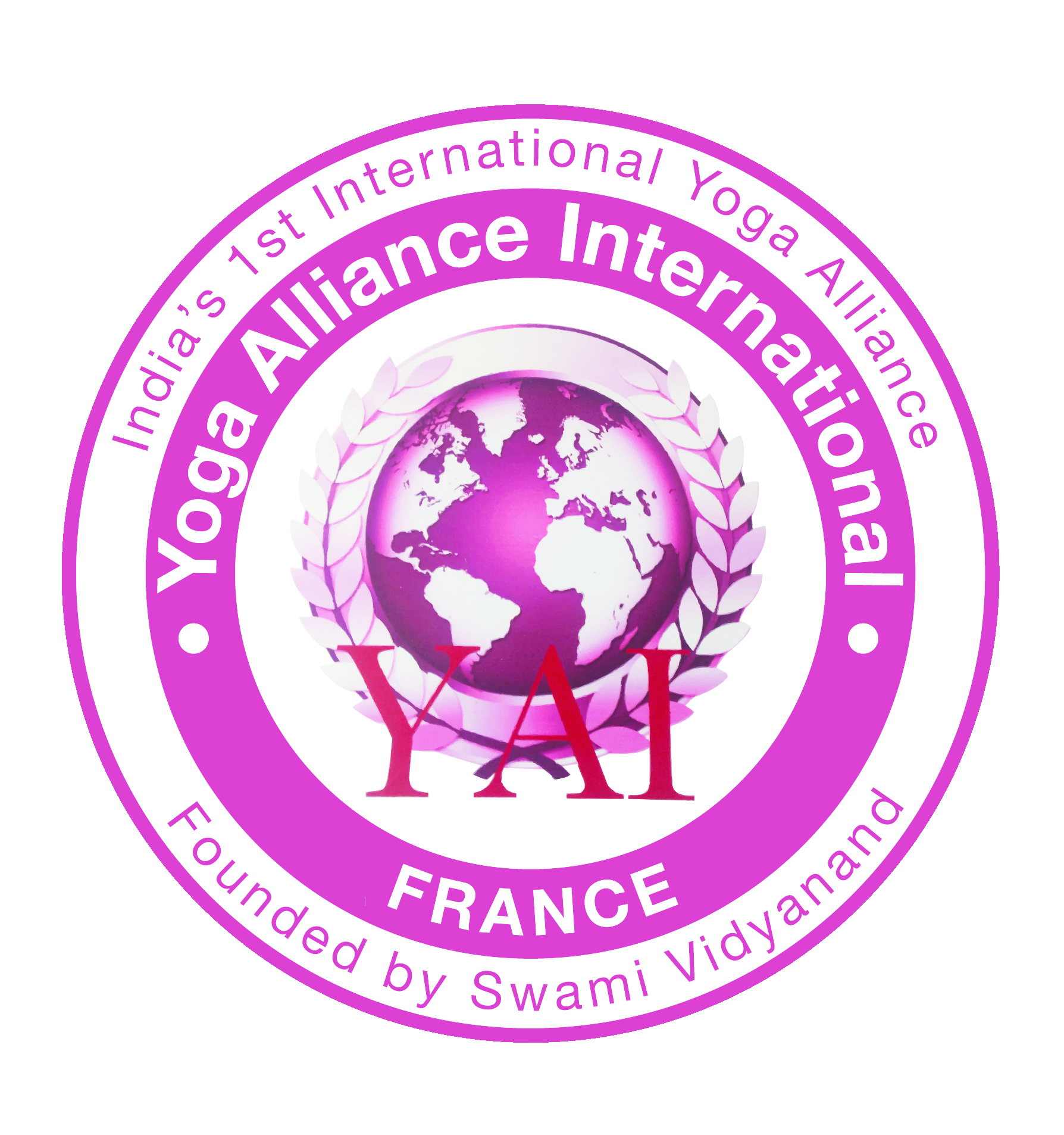 Yoga Alliance International France