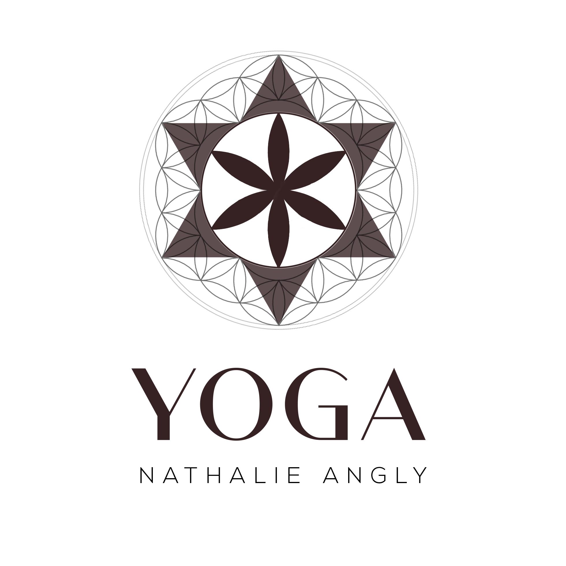 Nathalie Angly Yoga